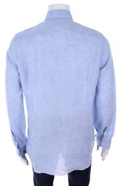 Мъжка риза Barba Napoli2
