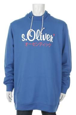 Мъжки суичър S.Oliver1