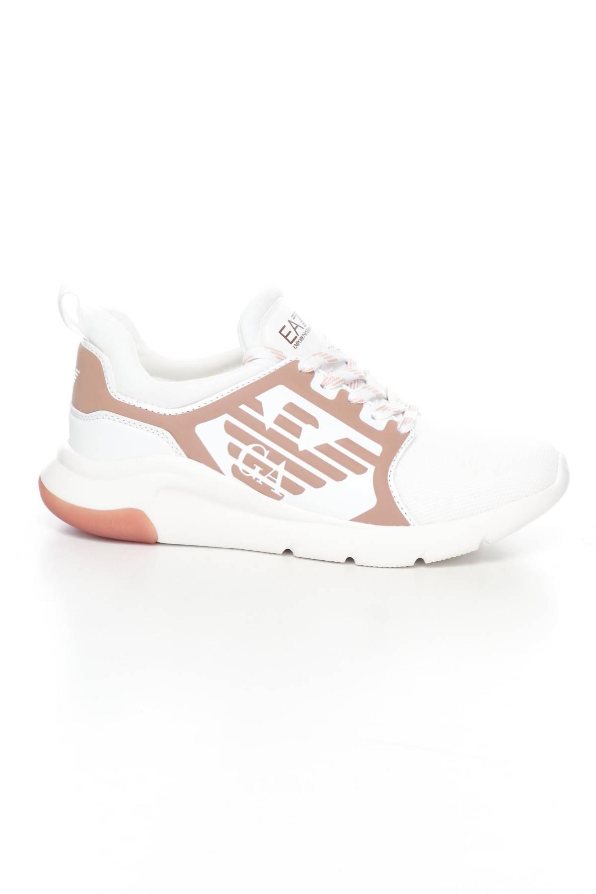 Дамски обувки EA7 Emporio Armani1