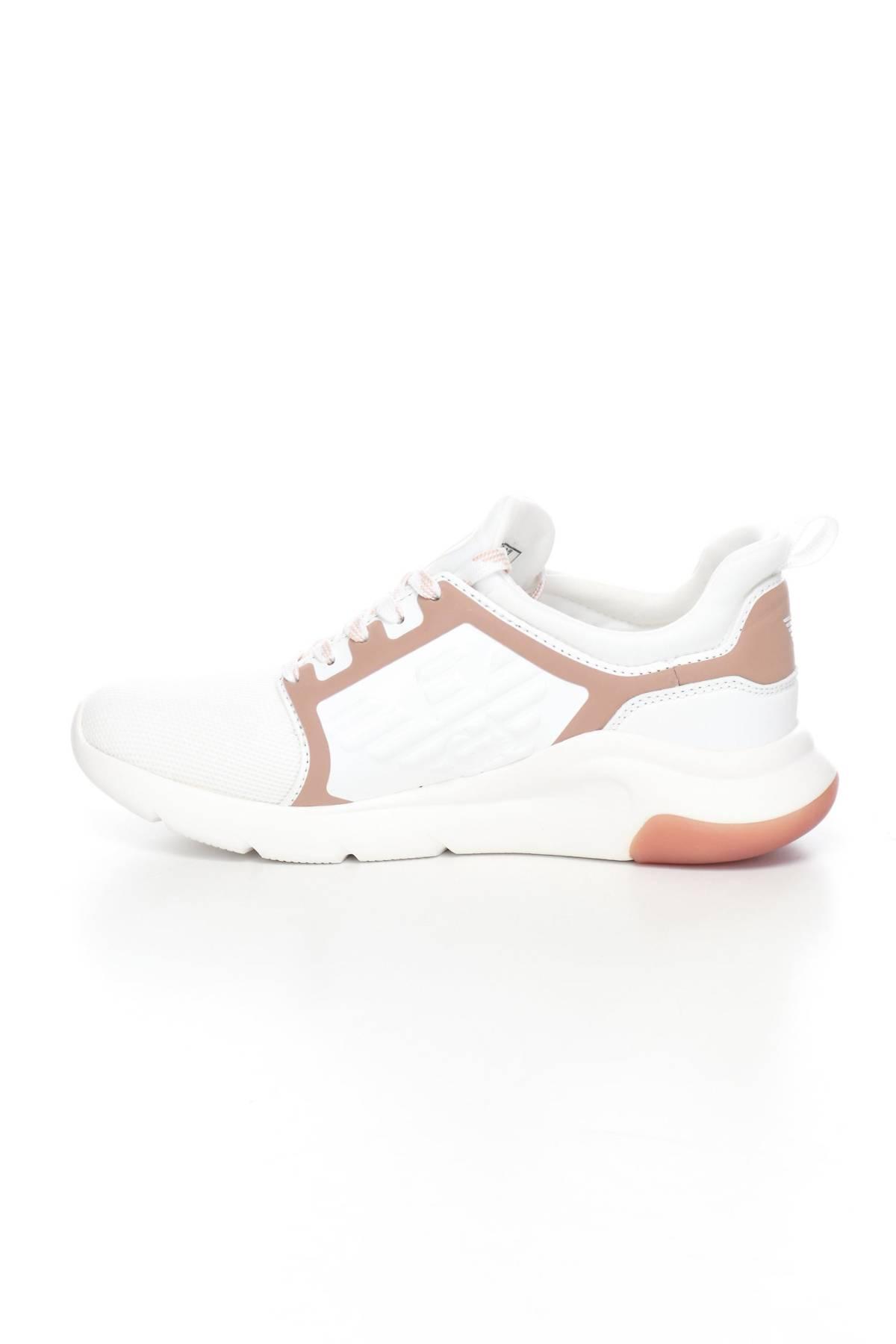 Дамски обувки EA7 Emporio Armani2