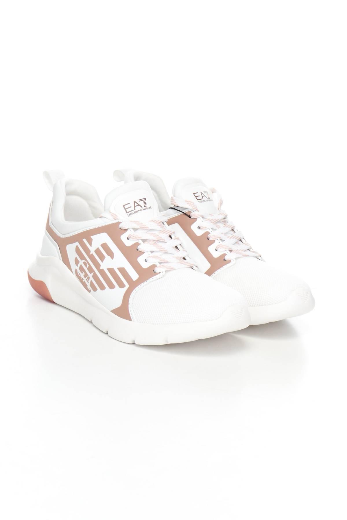 Дамски обувки EA7 Emporio Armani3