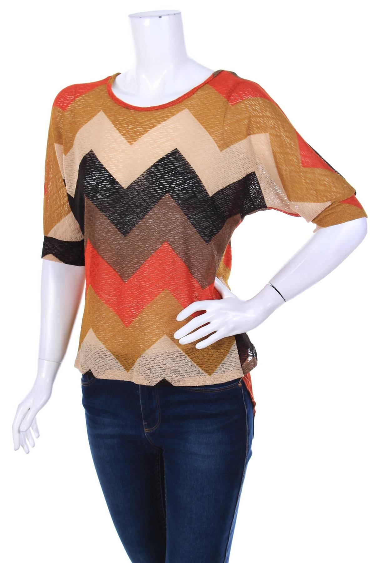 Дамска блуза Focus1