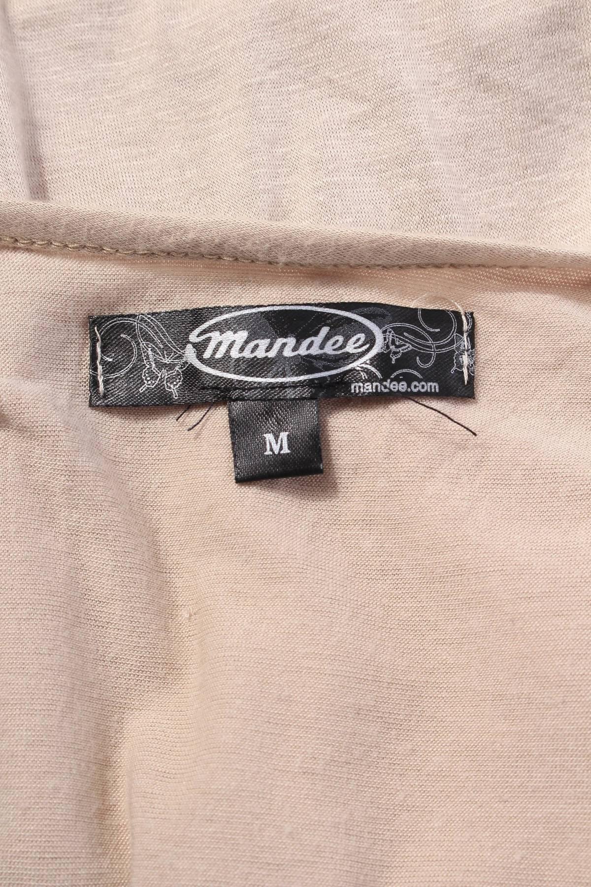 Дамска жилетка Mandee3