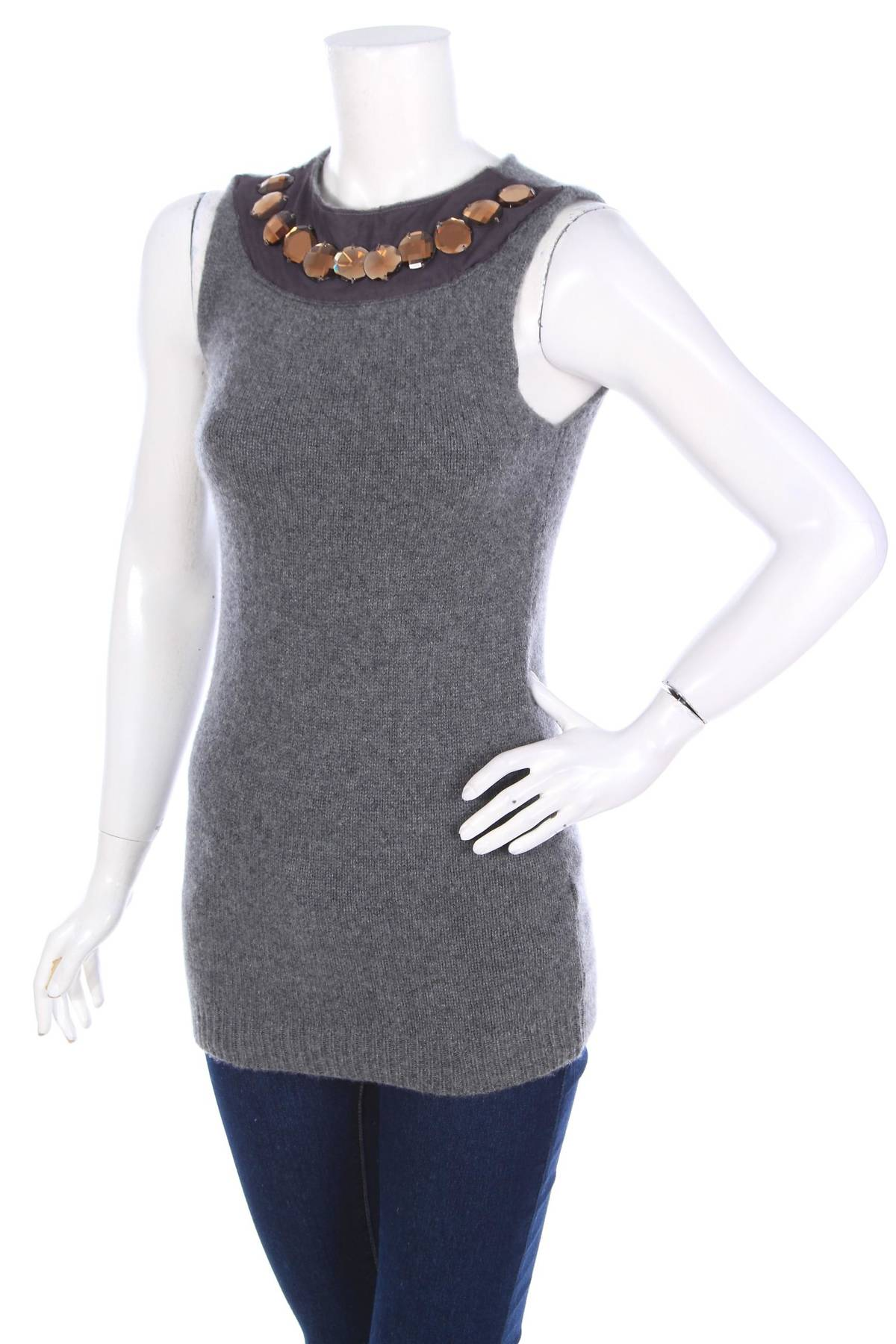 Дамски пуловер Steffen Schraut1