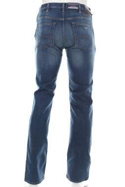 Мъжки дънки Armani Jeans2