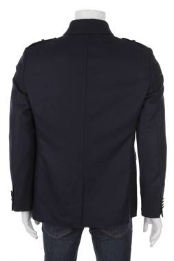 Мъжко палто Lagerfeld2