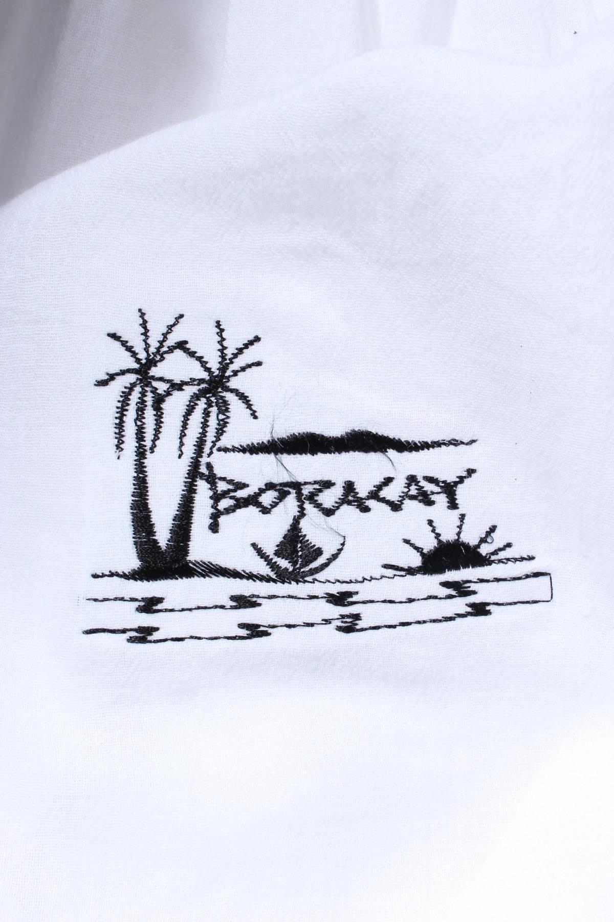 Плажна туника 3