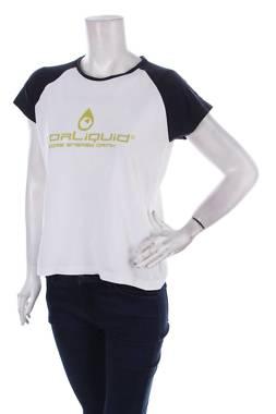 Дамска тениска Converse1