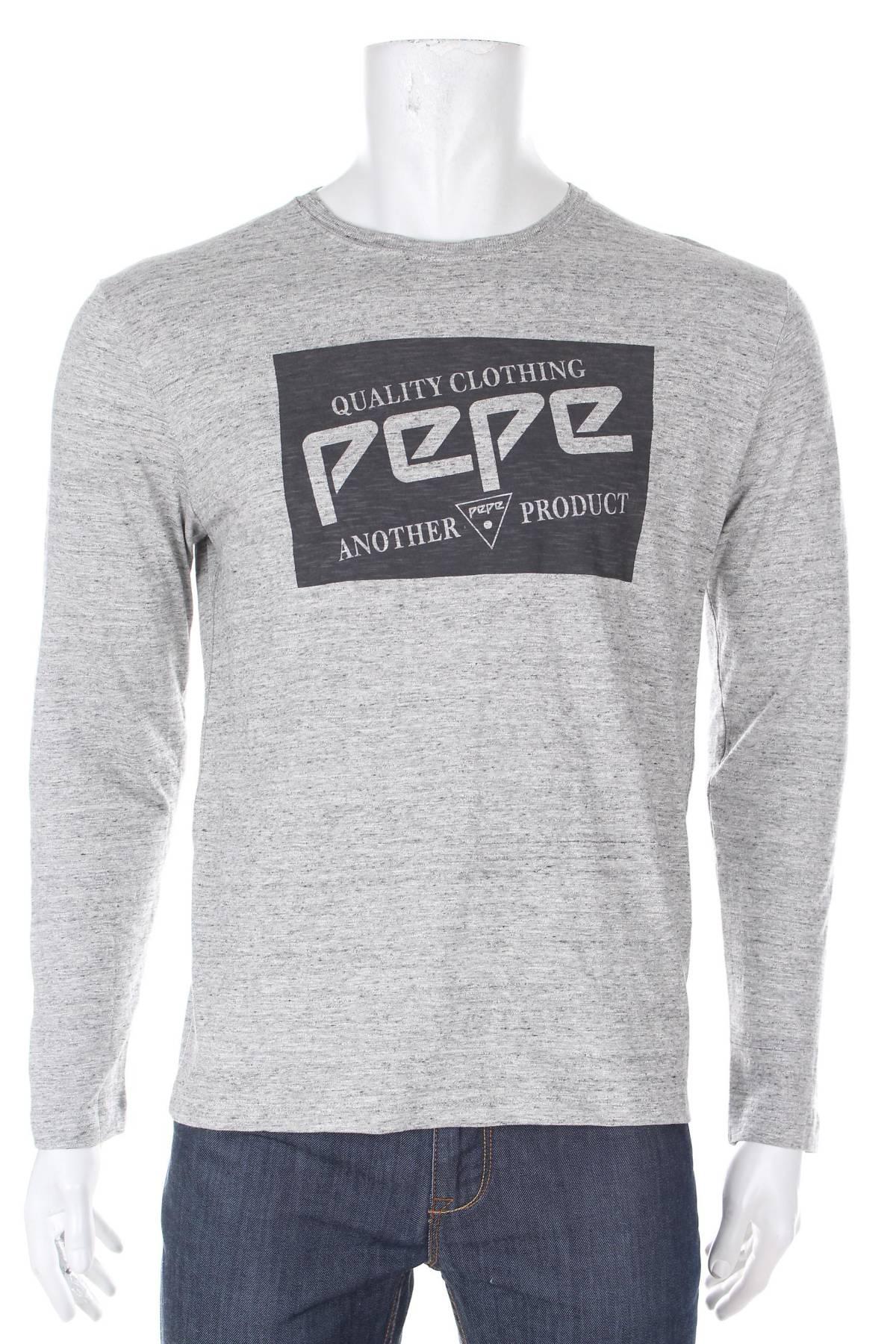 Мъжка блуза Pepe Jeans1