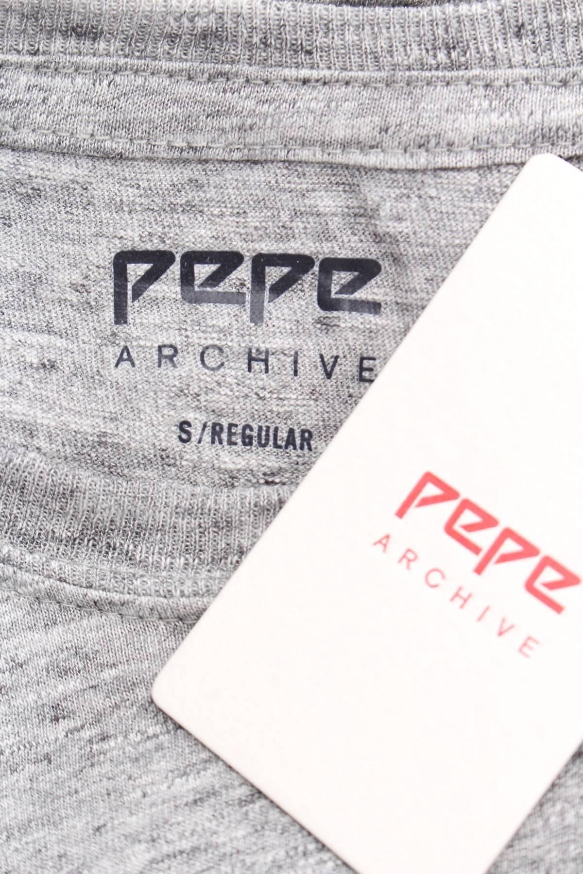 Мъжка блуза Pepe Jeans3