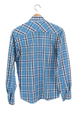 Мъжка риза Sam's2