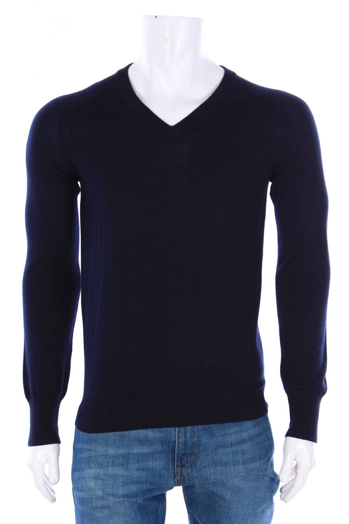 Мъжки пуловер Galvin Green1