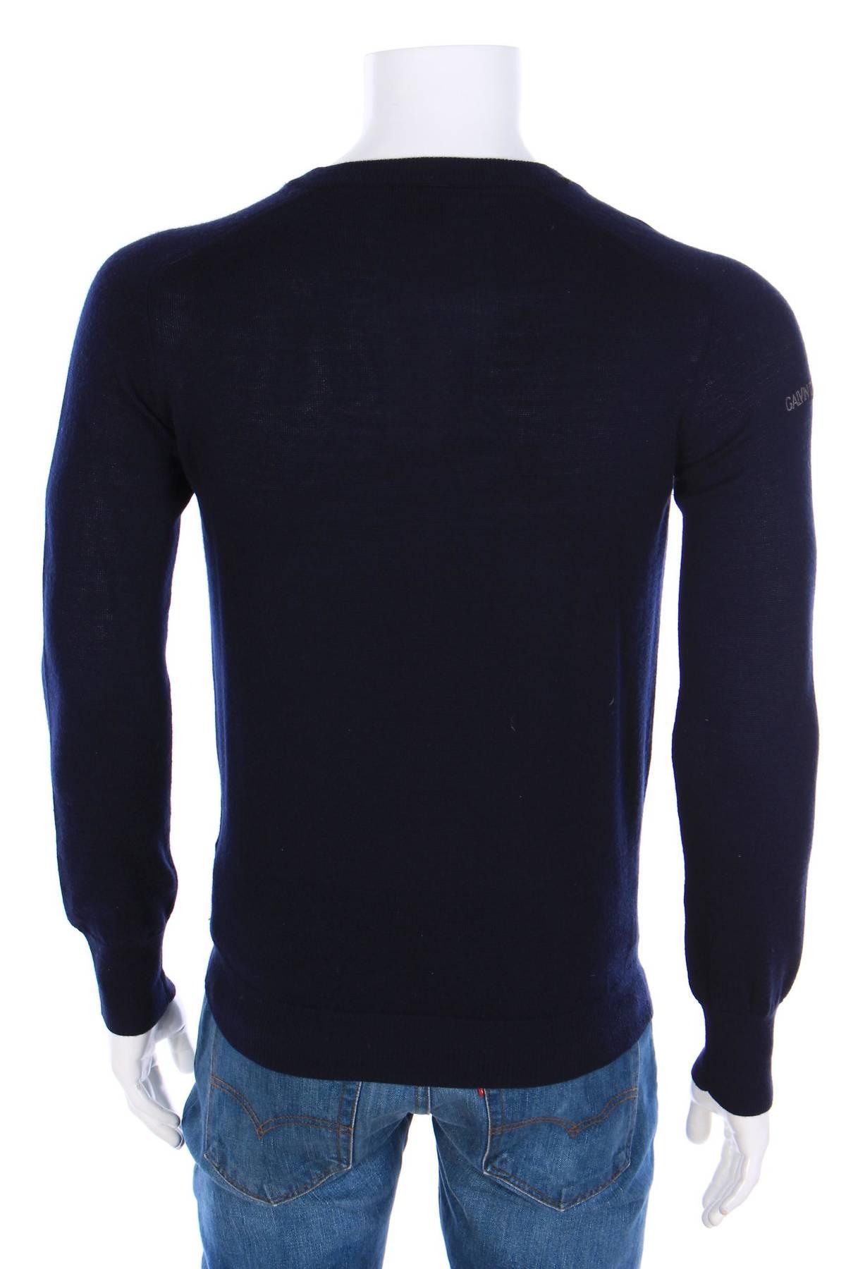 Мъжки пуловер Galvin Green2