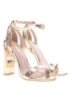 Дамски обувки Lost Ink1