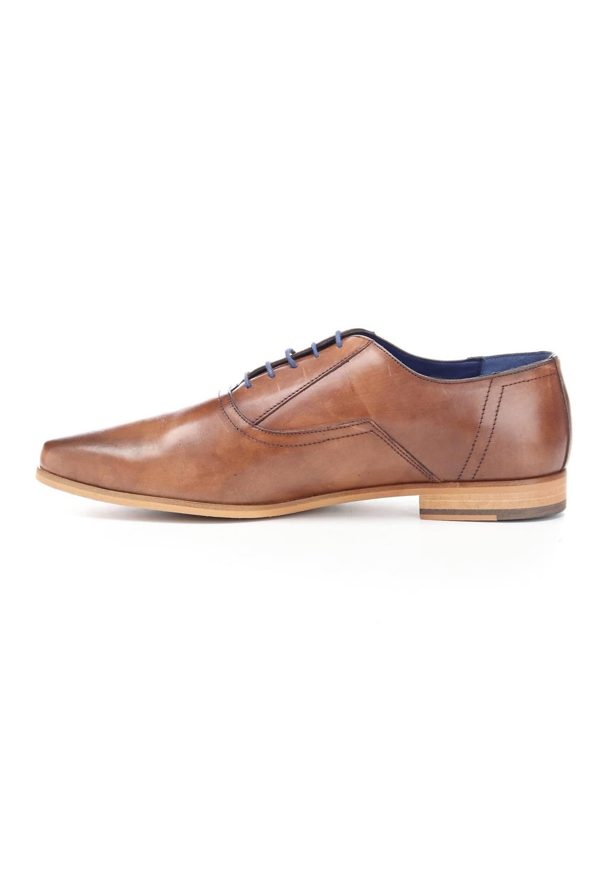 Мъжки обувки Azzaro2