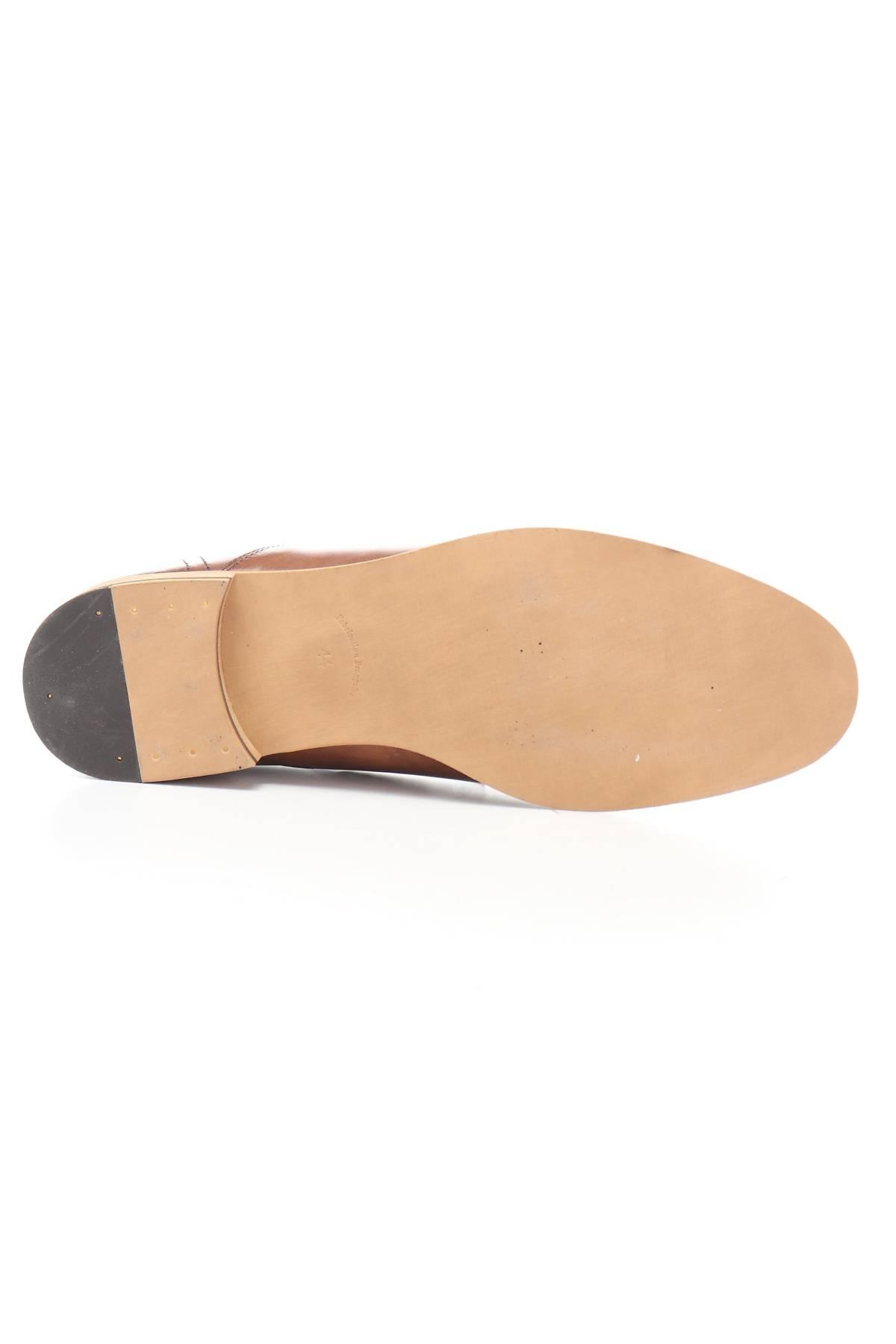 Мъжки обувки Azzaro4