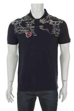 Мъжка тениска Desigual1