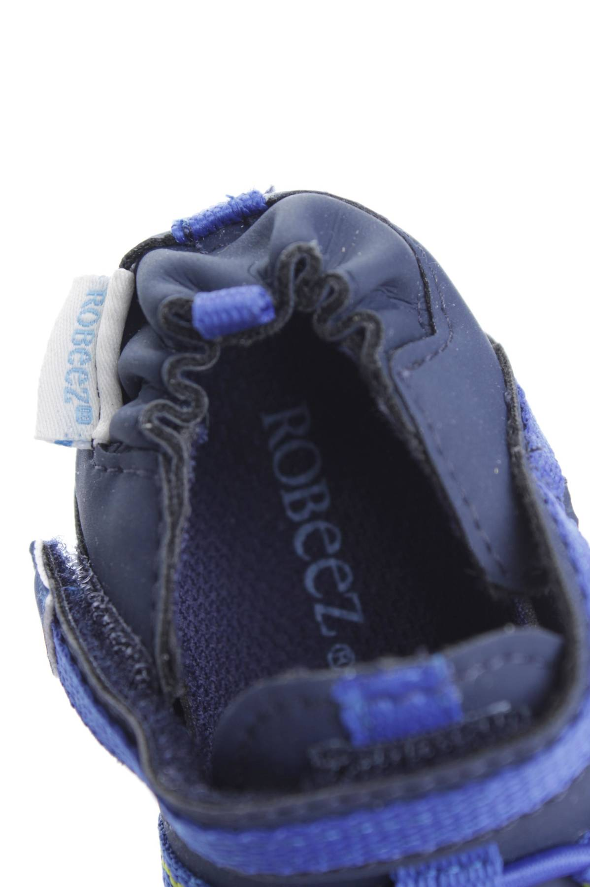 Детски обувки Robeez3