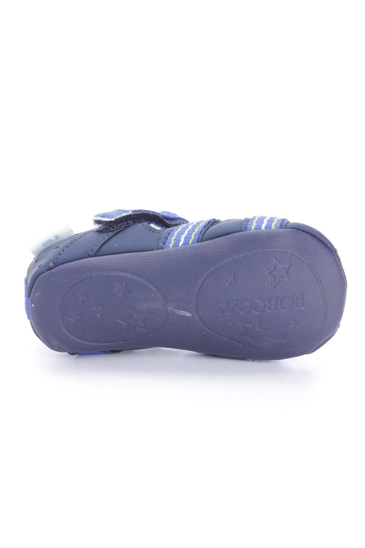 Детски обувки Robeez4