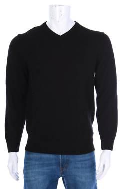 Мъжки пуловер Camargue2