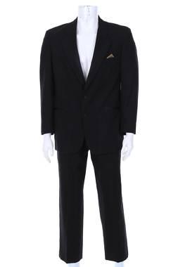 Мъжки костюм Perry Ellis1