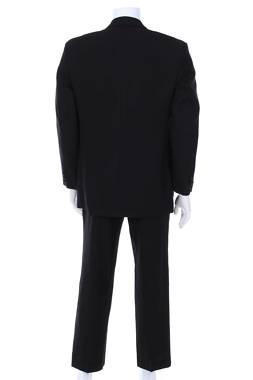 Мъжки костюм Perry Ellis2