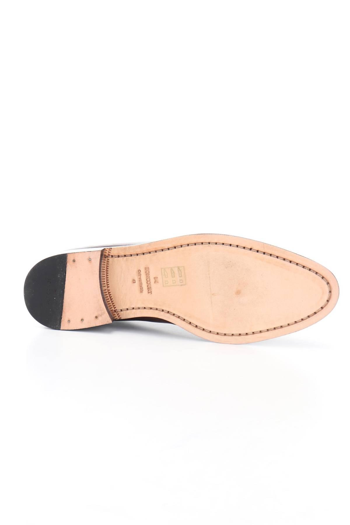 Мъжки обувки Boncourt Paris4