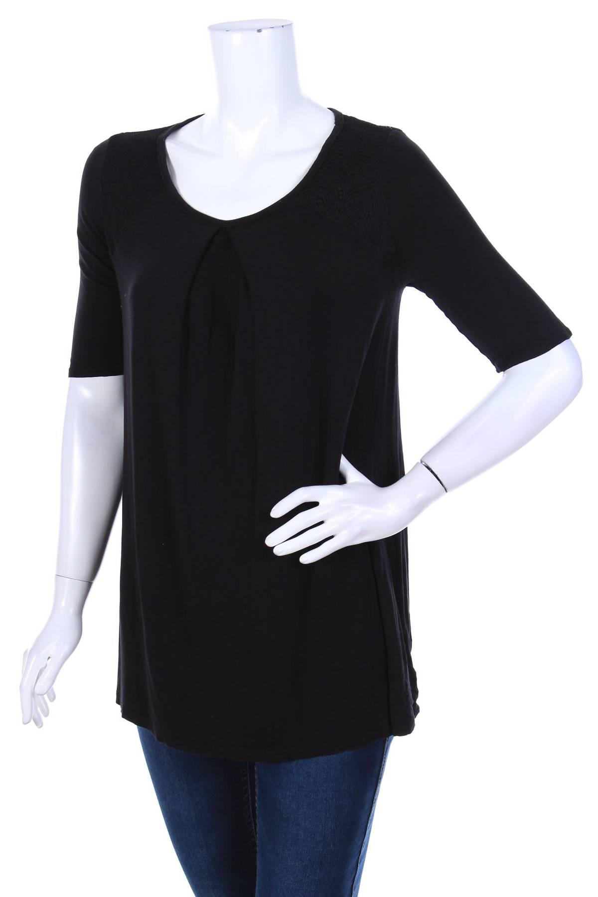 Блуза за бременни Liz Lange Maternity1