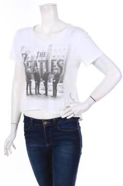 Дамска тениска The Beatles1