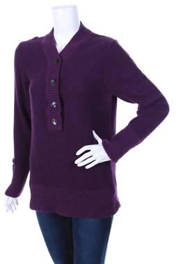 Дамски пуловер Eddie Bauer1