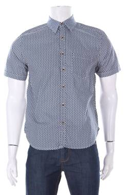 Мъжка риза P&K Cuffs1
