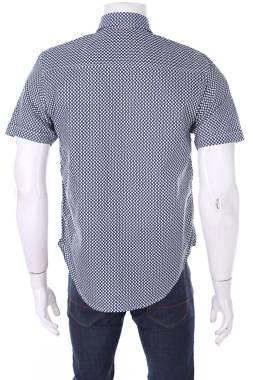 Мъжка риза P&K Cuffs2
