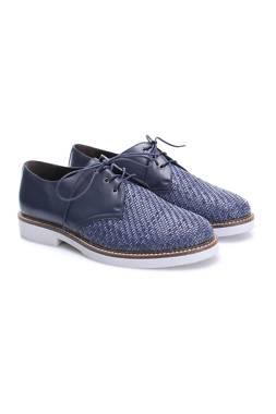 Мъжки обувки Pollini1