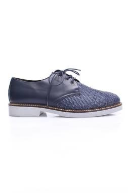 Мъжки обувки Pollini2