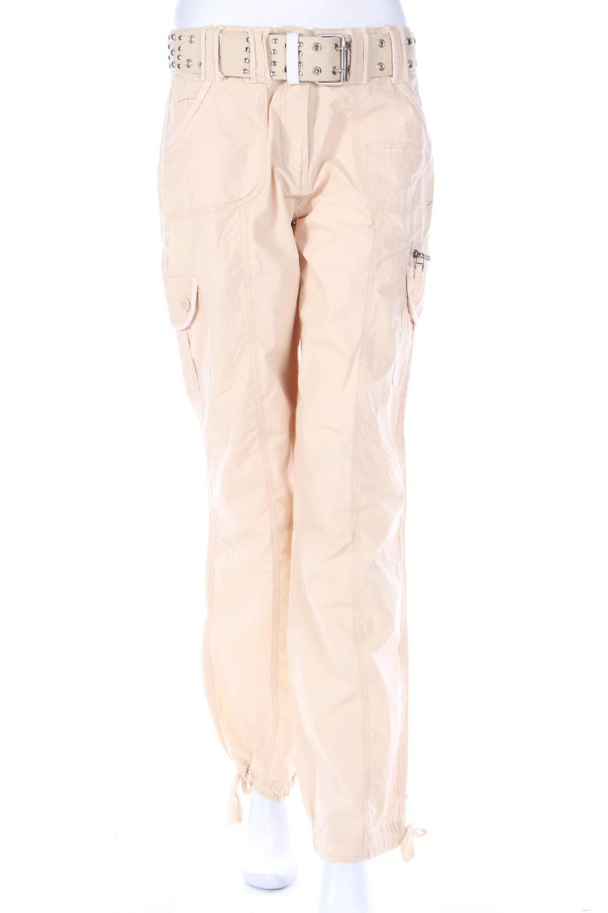 Дамски спортен панталон 2