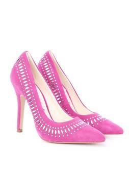 Дамски обувки Buffalo1