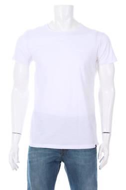 Мъжка тениска Solid1