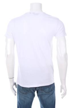 Мъжка тениска Solid2