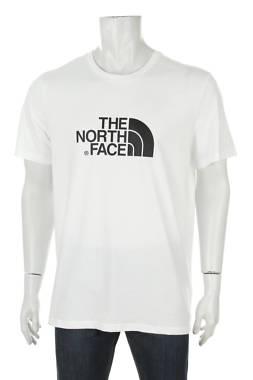 Мъжка тениска The North Face1