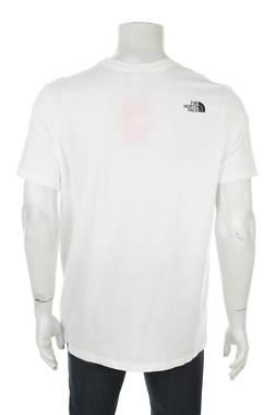 Мъжка тениска The North Face2