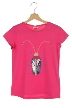 Детска тениска Catimini1