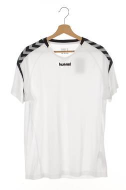 Мъжка спортна тениска Hummel2