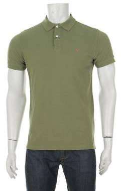 Мъжка тениска Silbon1