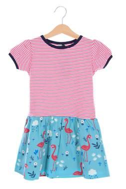 Детска рокля Lilly + Sid1