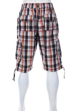 Мъжки къс панталон 2