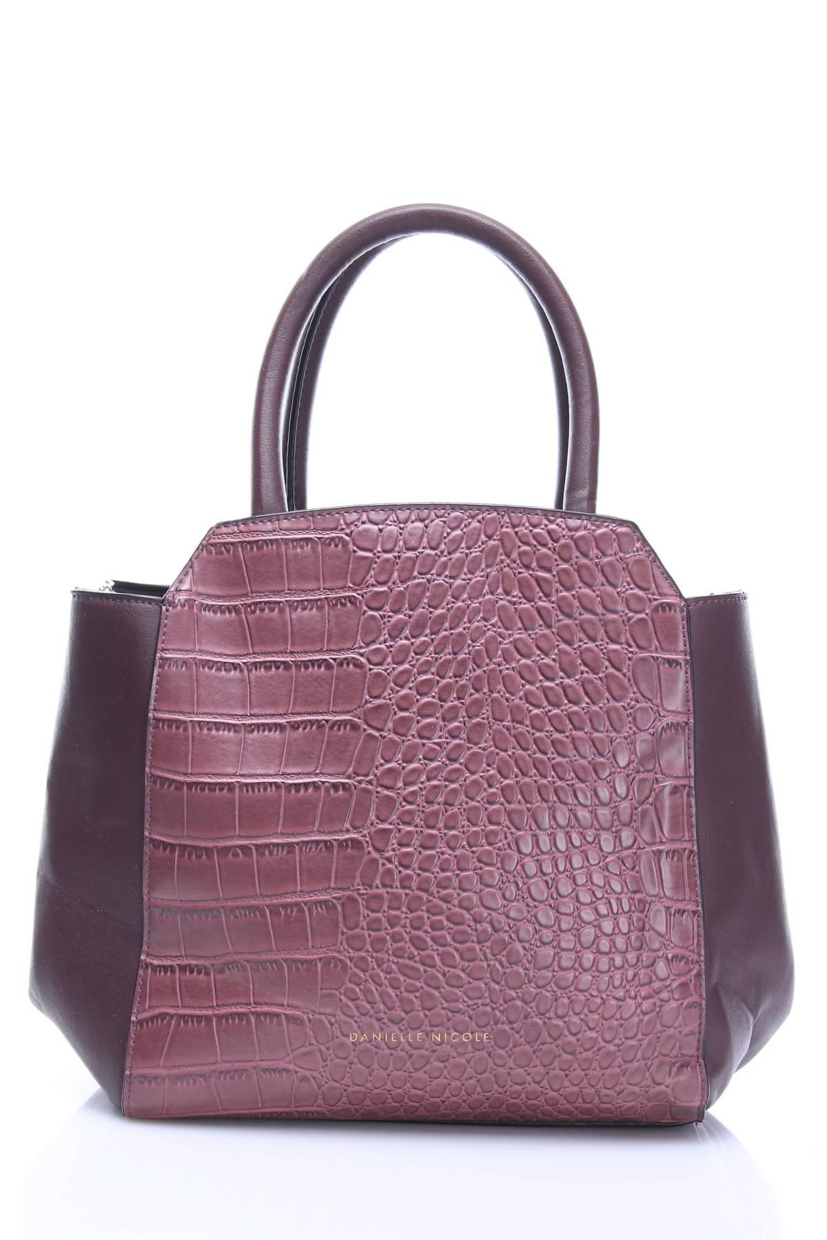 Дамска кожена чанта Danielle Nicole2