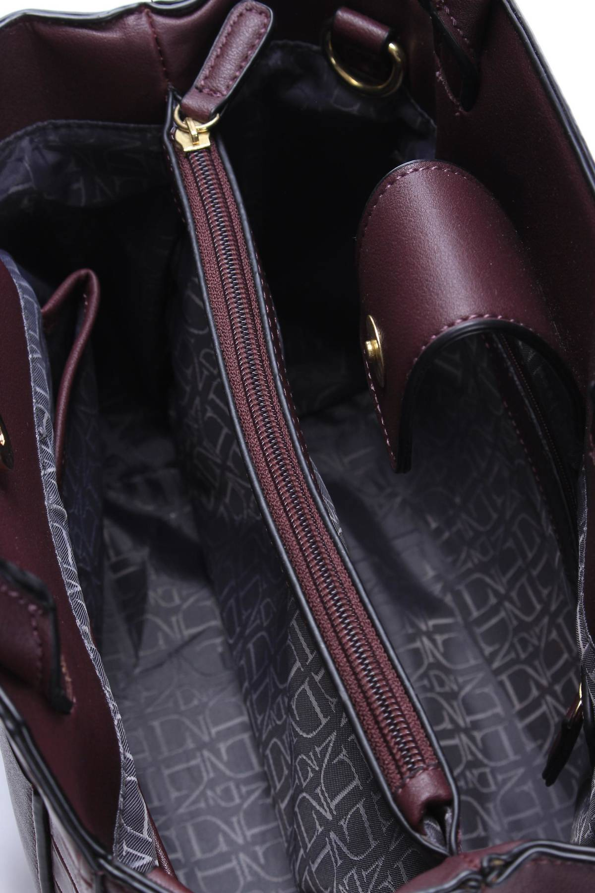 Дамска кожена чанта Danielle Nicole4