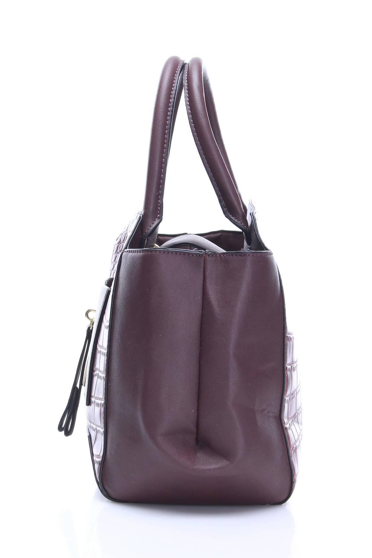 Дамска кожена чанта Danielle Nicole5