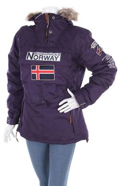 Дамско яке Geographical Norway 1