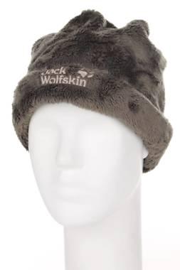 Шапка Jack Wolfskin1